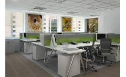 Каким должен быть современный офис?