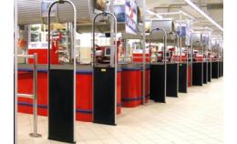 Противокражные системы — лучшая защита для вашего магазина