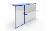 Металлическая торговая мебель