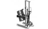 Штабелер для бочек с весом
