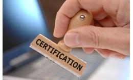 Европейские стандарты и сертификаты качества – гарантия долгой службы оборудования