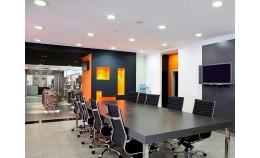 Как организовать интерьер в современном офисе?
