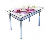Кухонный стол Корал 1100x700x750 мм (акция)