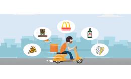 Как подключить ресторан к службе доставки (+список сервисов)