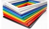 Пластиковые рамки и защитные карманы