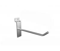 Крючки для экономпанелей торговые (одинарные) 4 мм