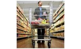 Важность покупательских корзин и тележек в жизни магазина продуктов